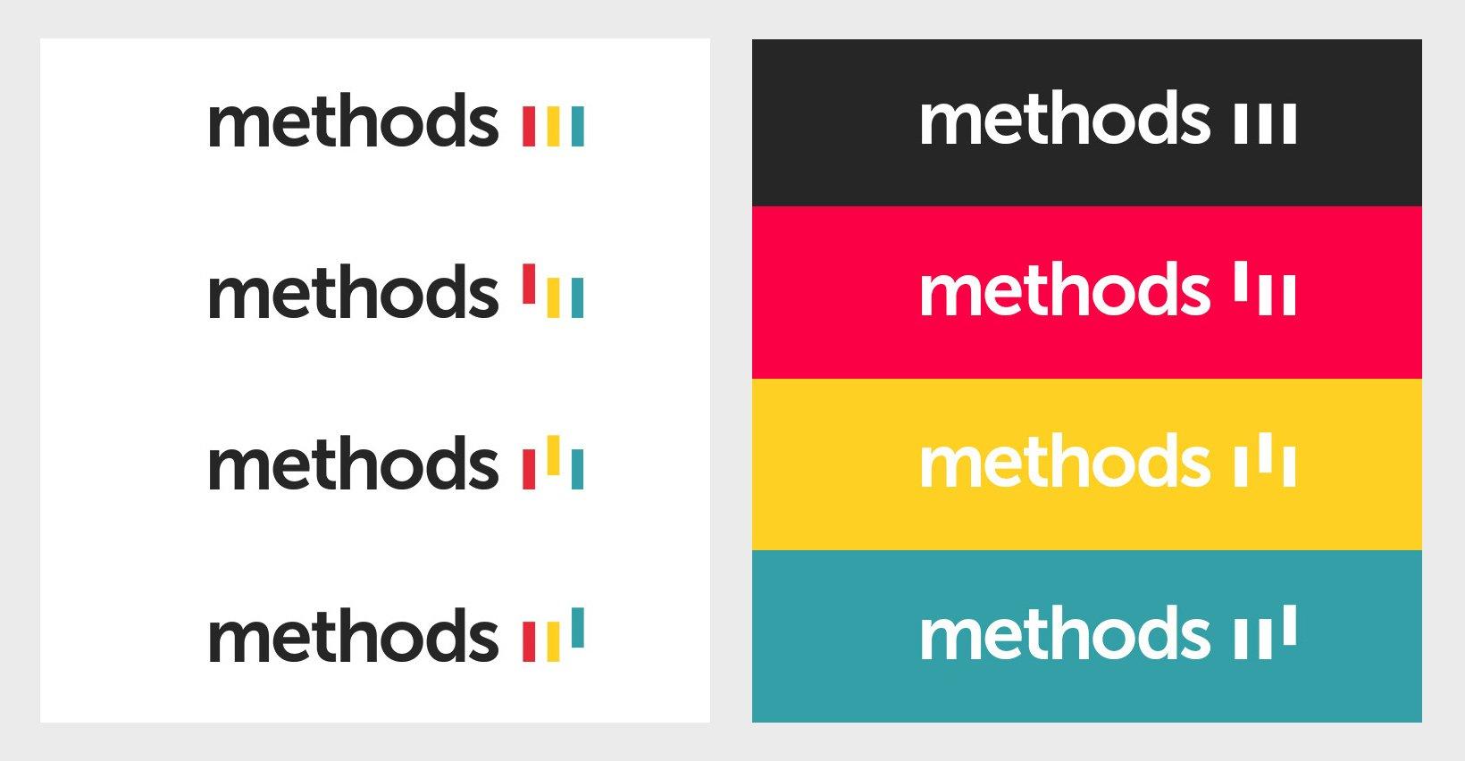 Methods logos
